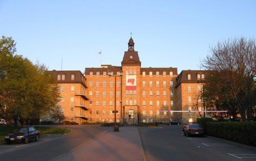 加拿大魁北克大学
